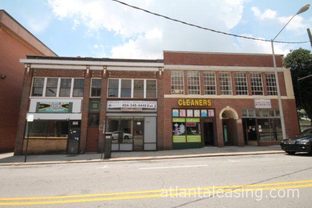 Exterior_Main_166 Trinity Ave SW Atlanta, GA 30303